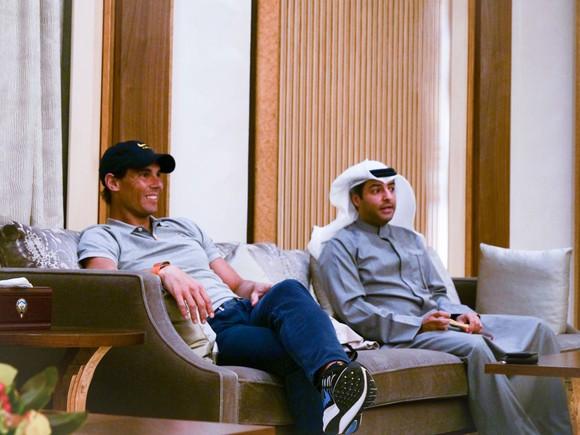 """Nadal không muốn Djokovic vô địch Australian Open, thừa nhận mình không phải kẻ """"giả nhân giả nghĩa"""" ảnh 1"""