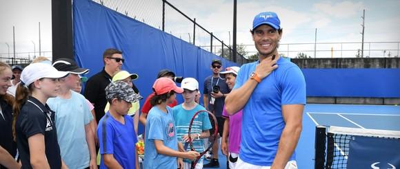 """Nadal không muốn Djokovic vô địch Australian Open, thừa nhận mình không phải kẻ """"giả nhân giả nghĩa"""" ảnh 3"""