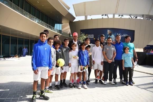 """Nadal không muốn Djokovic vô địch Australian Open, thừa nhận mình không phải kẻ """"giả nhân giả nghĩa"""" ảnh 2"""