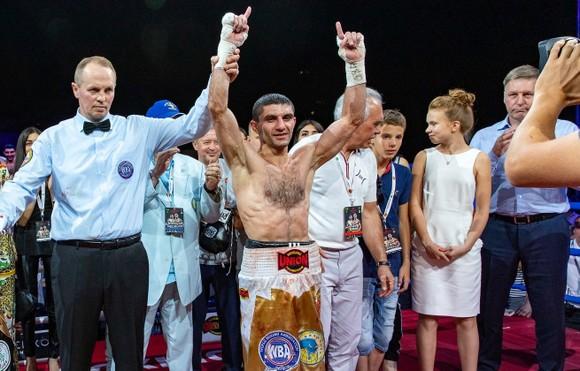 Artem Dalakian