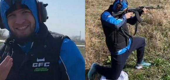 Khabib về Dagestan né dịch, Ferguson nói Khabib trốn anh này, UFC 249 sẽ diễn ra ở Nga? ảnh 1