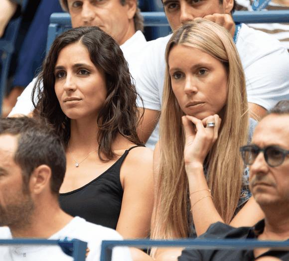 Rafael Nadal: Tập đánh bóng ở nhà thời Đại dịch Covid-19 ảnh 1