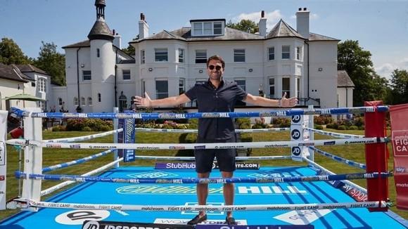 """""""Ông bầu cáo già"""" Eddie Hearn: Không chắc có trận Tyson Fury vs Deontay Wilder III, đề xuất WBC cho Whyte đối đầu Fury ảnh 1"""