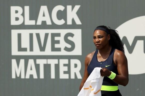 Lật đổ Serena ở Top Seed Open, Roger nói lời hoa mỹ - vào bán kết Prague Open, Halep cố thắng mọi trận đấu ảnh 1