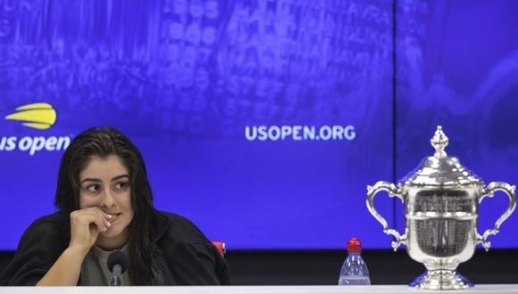 Bartoli khi đang tham gia một kỳ giải Grand Slam