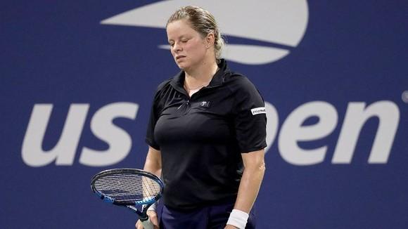 """Venus, Clijsters đồng loạt bị loại, Sabalenka đại chiến Azarenka ở """"trận derby Belarus"""" ảnh 2"""