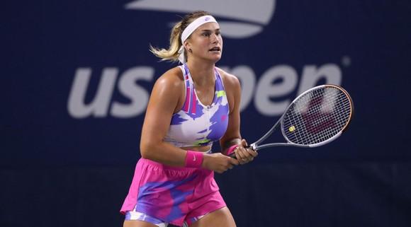 """Venus, Clijsters đồng loạt bị loại, Sabalenka đại chiến Azarenka ở """"trận derby Belarus"""" ảnh 3"""