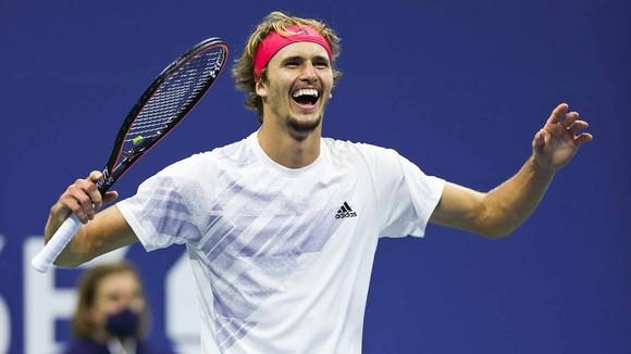 US Open: Tân vô địch đơn nam Grand Slam sẽ là Alexander Zverev hoặc Dominic Thiem ảnh 1