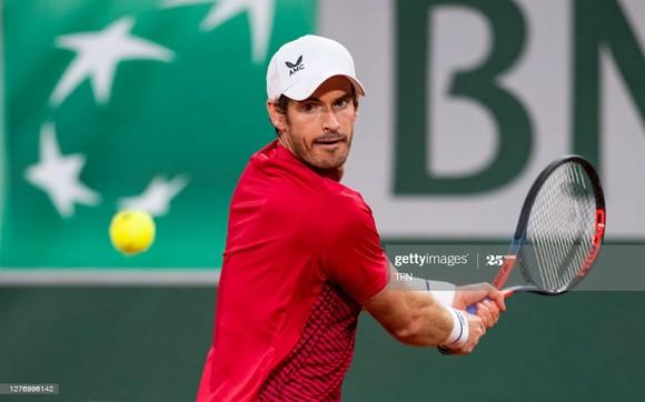 Roland Garros: Chiều tối nay, Thiem - Nadal đồng loạt xuất trận, Murray phản ứng sau khi thua thảm Wawrinka ảnh 3