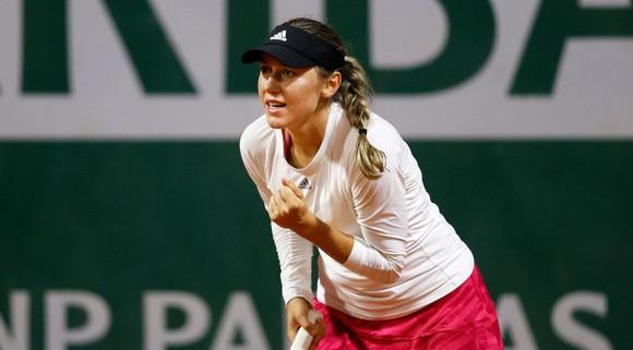 """Roland Garros: Tay súng trẻ người Nga Daniil Medvedev và """"mối quan hệ tồi tệ"""" với Grand Slam trên đất Pháp ảnh 1"""
