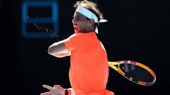 Kết quả Australian Open (mới cập nhật) - Bộ đôi Nga tiếp tục phong độ hủy diệt, Nadal cũng thắng 3 ván ảnh 2