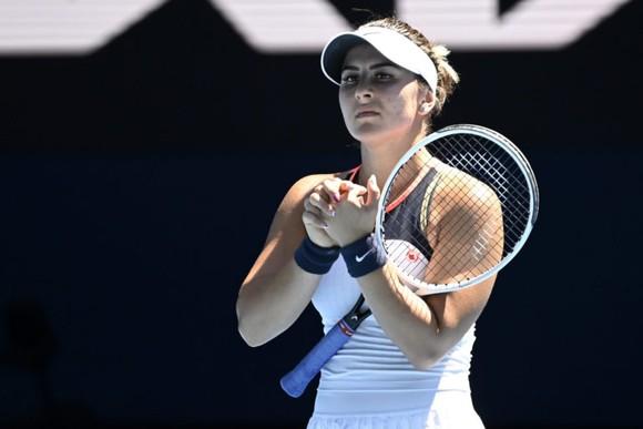 Kết quả Australian Open (mới cập nhật) - Djokovic cần 4 ván đấu, Andreescu, Kvitova và Venus sớm rời giải ảnh 1