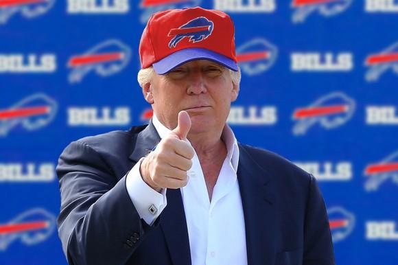 Gia thế khủng của cô gái loại Victoria Azarenka: Cha là tỷ phú mượn 7.500 USD khởi nghiệp, thắng Donald Trump khi mua Buffalo Bills ảnh 2