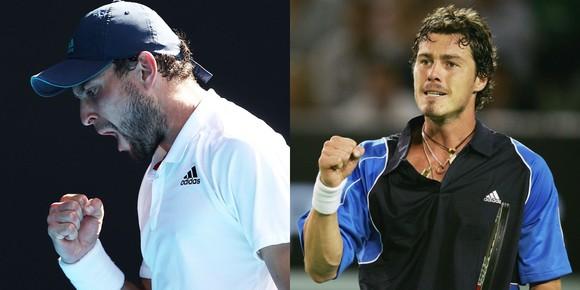"Aslan Karatsev - ""Biến số"" quái lạ ở Australian Open 2021 ảnh 3"