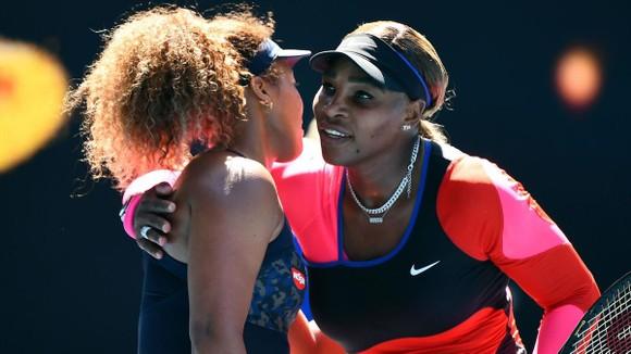 """Kết quả Australian Open (mới cập nhật) - Serena hết thời trước Osaka, Karatsev hết """"phép"""" trước Djokovic ảnh 1"""