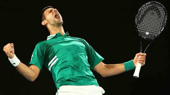 Novak Djokovoc vs Daniil Medvedev: 20 đấu 20, ai sẽ giành trận thắng thứ 21 liên tiếp? ảnh 2