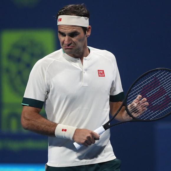 Bất mãn vì thứ hạng thấp hơn Federer, Zverev chỉ trích hệ thống tính điểm ATP ảnh 1