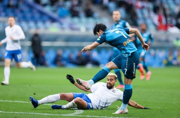 """""""Messi Iran"""" Sardar Azmoun: Thăng hoa cùng Zenit St Petersburg, sắp vô địch RPL lần thứ 3 liên tiếp ảnh 3"""