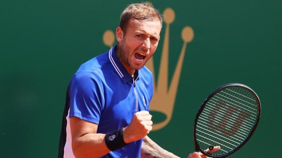 Monte Carlo Masters: Ruud loại Fognini, Rublev lật đổ Nadal - Sẽ có nhà vô địch mới kể từ năm 2004 ảnh 2