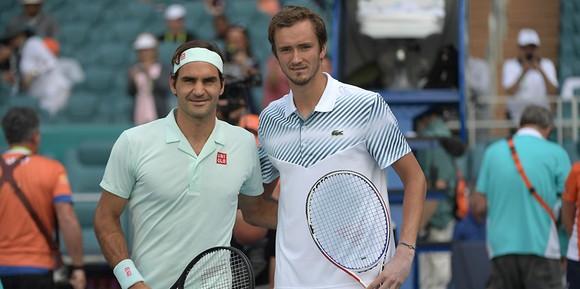 Daniil Medvedev: Tầm quan trọng của tiền trong quần vợt chuyên nghiệp ảnh 3