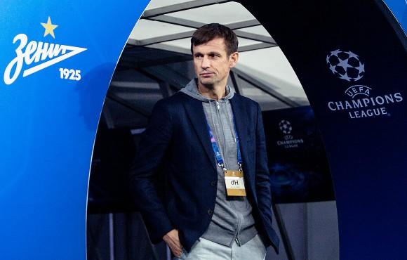"""Zenit Saint Petersburg: Thống trị ở RPL, nhưng """"bị trị"""" ở UEFA Champions League ảnh 4"""