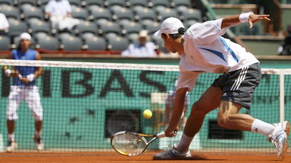 Novak Djokovic vs Rafael Nadal: Titan đại chiến ảnh 1