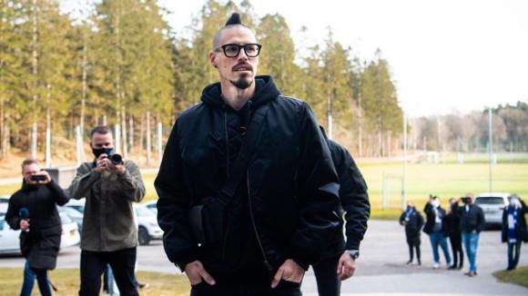 Marek Hamsik và lần thứ 3 tham dự World Cup - Euro: Người Thụy Điển đã… chuẩn bị xem tôi đá với tuyển Thụy Điển ảnh 2