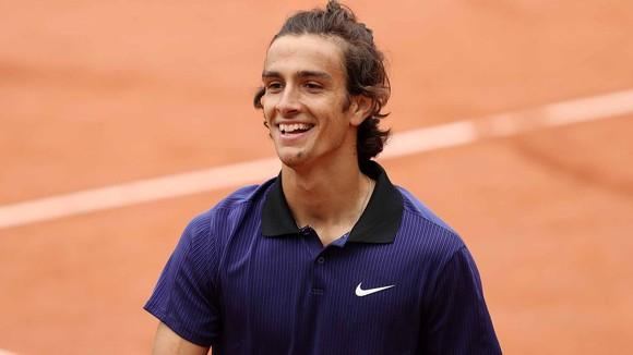 Roland Garros: Federer cách Djokovic đúng 1 trận thắng, Nadal lập cột mốc mới ảnh 2