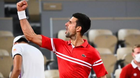 """Roland Garros: """"Đại chiến Titan"""" - Djokovic """"cải mệnh nghịch thiên"""" khi đấu Nadal? ảnh 4"""