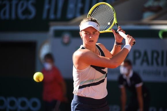Roland Garros: Pavlyuchenkova và Krejcikova trước cơ hội lịch sử ở chung kết đơn nữ ảnh 2