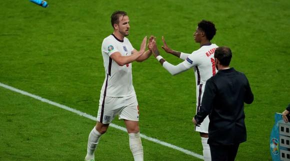 HLV Gareth Southgate: Thất vọng, nhưng chắc chắn để… không thua! ảnh 1