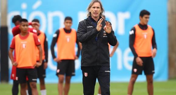 Copa America 2021: HLV Tite cảnh báo các học trò hãy quên kết quả cũ trước Peru ảnh 1
