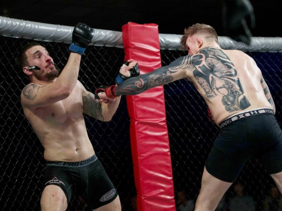 """""""Gã điên Ailen"""" Conor McGregor: Từng muốn giải nghệ khi """"đồng môn sư huynh"""" đánh chết người, nạn nhân rất mê MMA ảnh 2"""