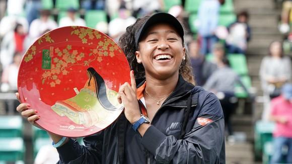 Osaka là niềm hy vọng Vàng cho quần vợt Nhật Bản ở Olympic Tokyo