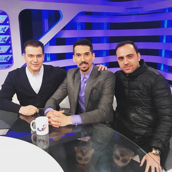 Olympic Tokyo: HLV Nga Alekno loại Ghaemi khỏi Đội tuyển bóng chuyền Iran, quyết định chuyên môn hay của mafia? ảnh 1