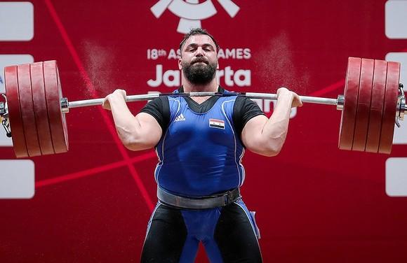 Bất chấp thách thức, thể thao Syria vẫn đặt mục tiêu giành huy chương Olympic thứ 4 ảnh 3