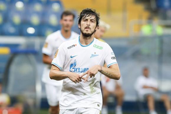 Valeri Karpin thôi chức HLV trưởng FC Rostov: Để tập trung cho Sbornaya, và cả vì 2 trận thua liên tiếp ở RPL ảnh 1