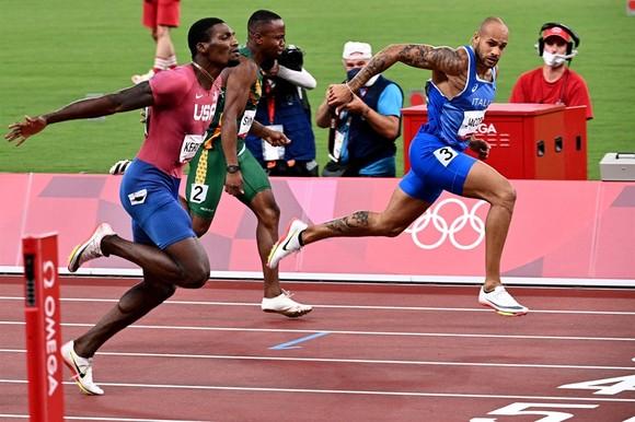 Điền kinh Mỹ mất địa vị thống trị tối thượng ở Olympic Tokyo ảnh 2