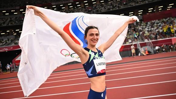 Điền kinh Mỹ mất địa vị thống trị tối thượng ở Olympic Tokyo ảnh 4