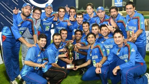 Đội tuyển cricket Afganistan