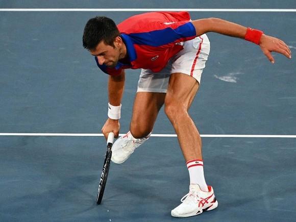 US Open: Daniil Medvedev cảnh báo những ngôi sao trẻ sẽ cản bước Novak Djokovic ảnh 1
