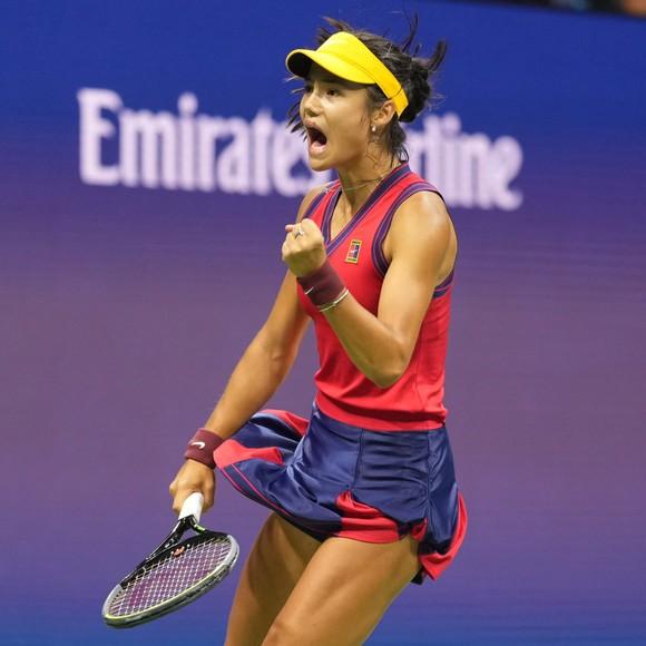 US Open: Leylah Fernandez vs Emma Raducanu - ngựa ô tung hoành ở chung kết ảnh 2