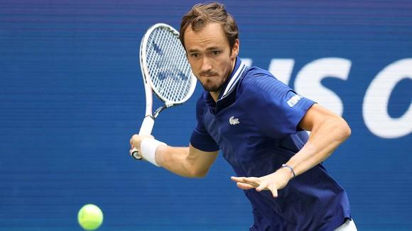 """US Open: """"Báo thù"""" Alexander Zverev, Novak Djokovic tái đấu """"kình địch mới"""" Daniil Medvedev ở chung kết ảnh 3"""
