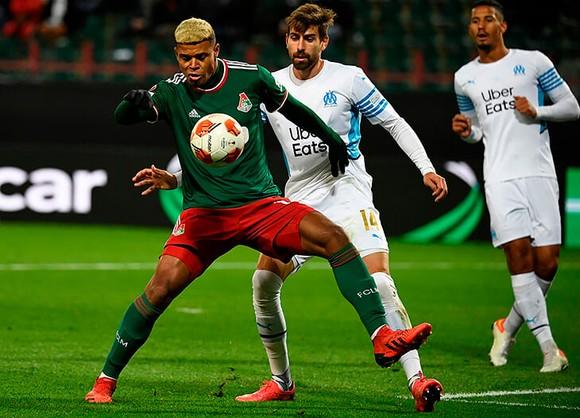 'Truyền nhân áo số 10' Tino Anjorin: Cứu tinh của Lokomotiv, thần tượng Frank Lampard và được Thomas Tuchel ngợi khen ảnh 2