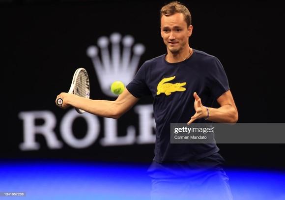 """Laver Cup: Tương lai của quần vợt và tuyển châu Âu như… """"tuyển Nga thu nhỏ"""" ảnh 3"""