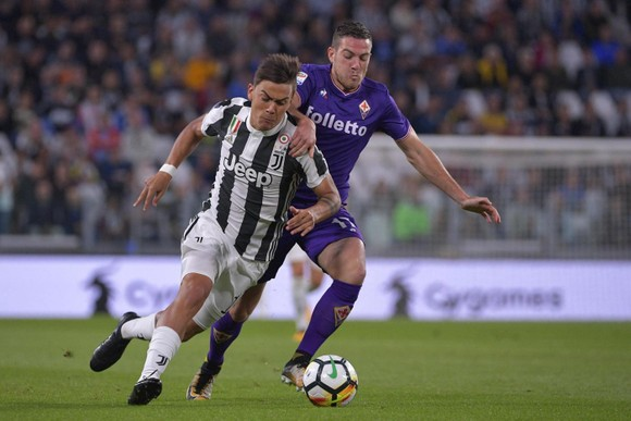 Serie A, vòng 5: Lazio – Napoli 1-4 - Khối thuốc nổ thành Naples ảnh 1