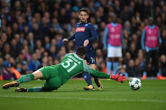 San Paolo có thể giúp Napoli đánh bại Man.City ảnh 2