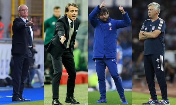 Conte vẫn là chọn lựa tốt nhất cho tuyển Italia ảnh 2