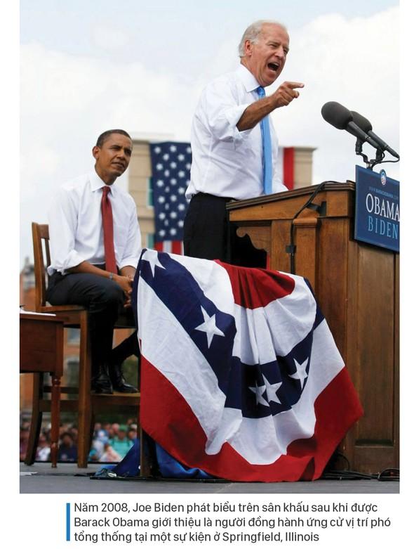 Joe Biden - Con đường đắc cử Tổng thống thứ 46 của Mỹ ảnh 4