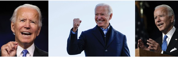 Joe Biden - Con đường đắc cử Tổng thống thứ 46 của Mỹ ảnh 6